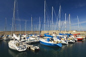 The harbour in the village of Whitehills, Aberdeenshire Iain Sarjeant / Scottish Viewpoi 2013,boats,boat,activity,activities,yacht,yachts,sail,sailing,water,coast,coastal,summer,sunny