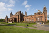 Exterior of Kelvingrove Art Gallery and Museum in Kelvingrove Park in west end of Glasgow, Scotland, united Kingdom Iain Masterton / Scottish Viewpoint kelvingrove,art,gallery,museum,Glasgow,Scotland,Scottish,museums,exterior,building,outdoor,travel,tourism,landmark,Britain,British,United,Kingdom,Europe,european,city,cities