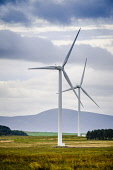 Wind Turbines in South Lanarkshire, Scotland Andrew Wilson / Scottish Viewpoint Renewable,Scotland,Turbines,Wind,Windmills,blades,energy,electricity,grid,power