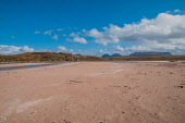 Beach at Achnahaird nr Achiltibuie, with Coigach mountains in background Ross & Cromarty Highlands of Scotland D.G.Farquhar/ Scottish Viewpoint Achiltibuie,Achnahaird,Achnahaird Bay,Britain,Coigach,EU,Europe,GB,Great Britain,Highland,Ross & Cromarty,Sand,Sands,Scotland,UK,beach,beaches,sandy,coast,coastal,coastline,water,sea,2 people