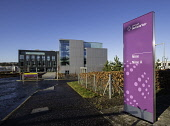 Modern laboratory building at the bioQuarter in Edinburgh, Scotland, United Kingdom Iain Masterton/Scottish Viewpoint Edinburgh bioquarter,bioquarter,bioquarter Edinburgh,Scotland,Scottish,science,life science,life sciences,industry,industrial,facility,biotech,biotechnology,nine,exterior,daytime,research,laboratory,a