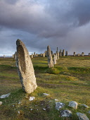 Callanish Standing Stones, Isle of Lewis, Outer Hebrides, Scotland Allan Coutts/Scottish Viewpoint attraction,calanais,circle,hebrides,heritage,isle,isles,uk,u.k,Great Britain,GB,G.B,Scotland,Scottish,nobody,daytime,outdoors,landmark,lewis,megaliths,monument,monuments,outer,scenis,standing,stone,ca