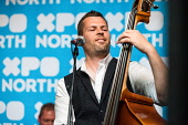 XpoNorth 2017 Ernest RamblesImage by: Malcolm McCurrach /HIEWed, 7, June, 2017 XpoNorth 2017,Eden Court,Inverness,7,June,2017,Xpo,band,music,perform,performer