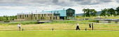 An Lochran and Inverness Campus stock photography, July 2016Picture Credit Tim Winterburn / HIE Highlands,Islands,Enterprise,HIE,An Lochran,Inverness,Campus,2016,office,offices,people,outdoors