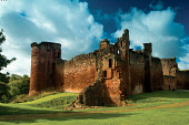 Bothwell Castle, Bothwell, South Lanarkshire Keith Fergus/Scottish Viewpoint u.k,Great Britain,GB,G.B,Scotland,Scottish,nobody,outdoors,South Lanarkshire,Bothwell Castle,Bothwell,River Clyde,Historic,Historical,Earls of Douglas,Medieval,Architecture,Visitor Attraction