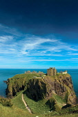 Dunnottar Castle and the Aberdeenshire Coast, Aberdeenshire, Scotland Keith Fergus/Scottish Viewpoint Aberdeenshire,Dunnottar Castle,u.k,Great Britain,GB,G.B,Scotland,Scottish,nobody,outdoors,Stonehaven,Fort,History,Castle,Historic,Visitor Attraction,Coast,Coastline,Aberdeenshire Coast,North East Scot