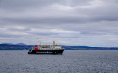 Caledonian MacBrayne vessel 'Lord of the Isles' arriving at Mallaig, Scotland Andrew Wilson/Scottish Viewpoint uk,u.k,Great Britain,GB,G.B,Scotland,Scottish,group,daytime,outdoors,Caledonian MacBrayne,Lord of the Isles,Mallaig,Transport,car ferry,sailing,west coast,caledonian,macbrayne,cal,mac,calmac,ferry,fer