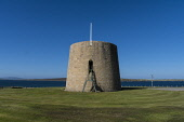 Hackness Martello Tower and Battery, south walls, orkney Allan Wright /Scottish Viewpoint Battery.,Hackness,Martello,hoy,island,isle,lifeboat,longhope,memorial,northern isles,orkney,scotland,scottish,sea,south,tower,walls,coast,coastal,coastline,water,islands,isles