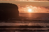 Birsay sunset, orkney Mainland. Allan Wright /Scottish Viewpoint birsay,orkney,scotland,scottish,sea,shore,sunset,coast,coastal,coastline,water,island,islands,isle,isles,cliffs,cliff