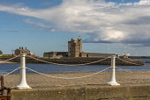 Broughty Ferry Castle, Dundee Allan Wright /Scottish Viewpoint United Kingdom,scotland,angus,dundee,urban,broughty ferry castle,castle