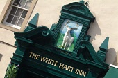 White Hart Pub, Edinburgh, Scotland Chris Robson /Scottish Viewpoint city,nobody,outdoors,daytime,pub,pubs