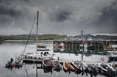 Charlestown Harbour, Gairloch, Highlands Bill McKenzie/Scottish Viewpoint boats,boat,yacht,yachts,coast,coastal,coastline,water,sea,people