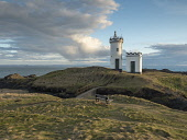 Elie Lighthouse, Elie, East Neuk of Fife Allan Coutts  /Scottish Viewpoint automatic,building,coast,coastal,danger,day,east neuk,elie,elie lighthouse,fife,forth,kingdom,landscale,light,lighthouse,location,neuk,rocks,safety,scene,scenery,scenic,sea,seascape,shipping,shore,sig
